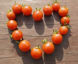tomathjerte