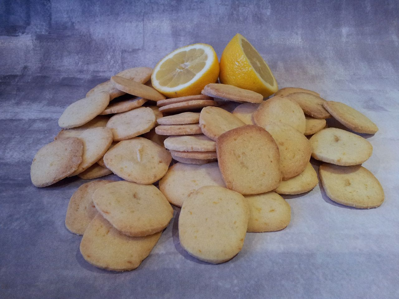 Citronspecier